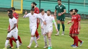 Antalyaspor Afganistan