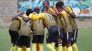 NSL side Wazito FC.