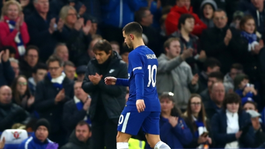 Chelsea can no longer count on Hazard to carry them as Conte's issues go beyond Morata's malaise | Goal.com