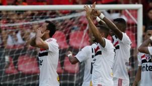 Nene Sport Recife Sao Paulo Brasileirao Serie A 12082018