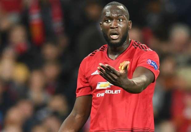 Manchester United, Romelu Lukaku pourrait faire son retour pour le derby