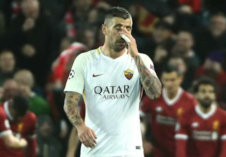 Roma need a miracle after unfathomably inept display