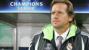 Bernd Schuster Real Madrid