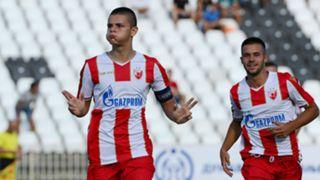Dejan Joveljic Red Star Belgrade 2018-19