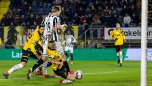 NAC Breda - Heracles Almelo, Eredivisie, 07022018