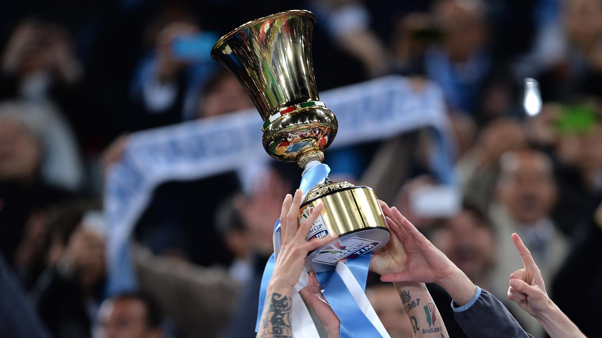 Lazio: ecco quando ea che ora si giocherà la semifinale di andata