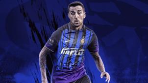 Matias Vecino Inter GFX