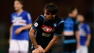 Simone Verdi Sampdoria Napoli