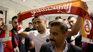 Belhanda Galatasaray 06292017
