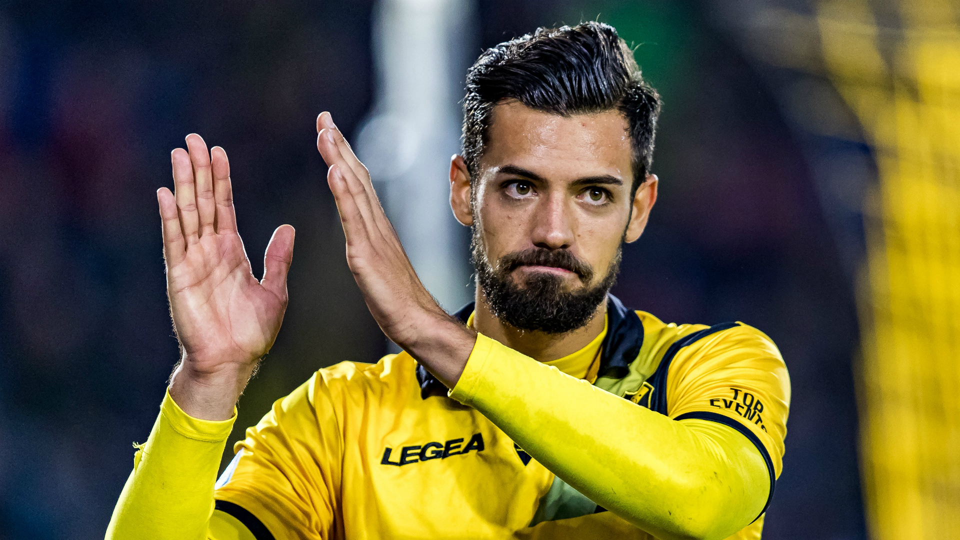 Pablo Mari, NAC Breda, 21-10-2017