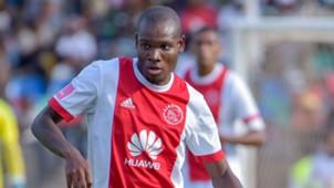 Tercious Malepe, Ajax Cape Town, April 2018