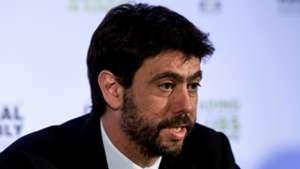 Andrea Agnelli, Juventus, Serie A, 03282017
