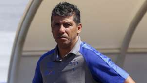 Sidnei Lobo Londrina Cruzeiro Primeira Liga 03092017