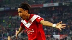 Usami Düsseldorf Hertha