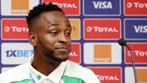 Saido Berahino - Burundi