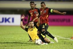 Timor Leste - Brunei