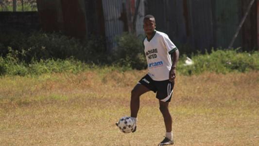 Mathare United released Thomas Wanyama and Eric Mata