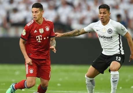 Le Bayern s'incline en finale de Coupe d'Allemagne