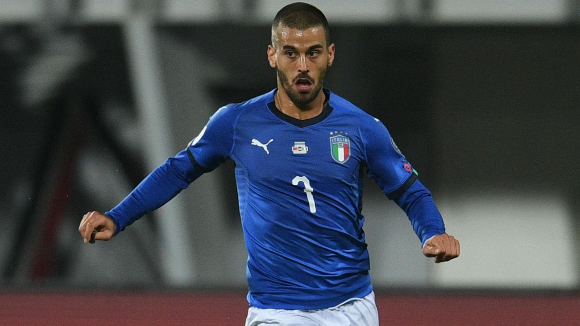 Playoff Mondiali 2018 Italia-Svezia, si fermano Spinazzola e Zaza