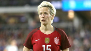 Megan Rapinoe USWNT 2019 SheBelieves Cup