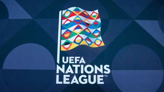 UEFA Nations League Logo 2018