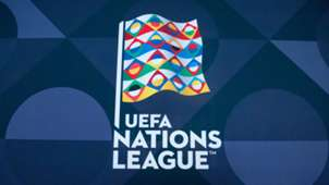 UEFA Nations League Logo 2018