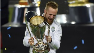 Stefan Frei Seattle Sounders MLS Cup 121016