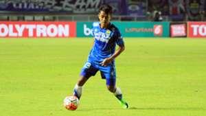 Febri Haryadi Persib - Persib Bandung