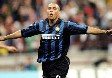 Ex-Inter-Kollege: Ronaldo hat sich nie gewogen