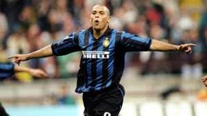Inter Mailand Ronaldo 20091998