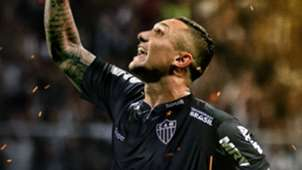Vinicius - Atlético-MG - 11/01/2019
