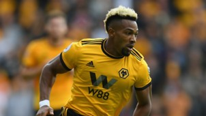 Adama Traore - Wolverhampton Wanderers v Manchester City - Premier League