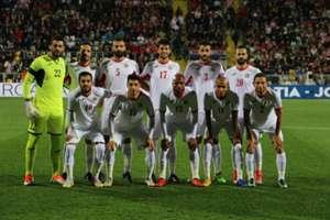 Jordan football team