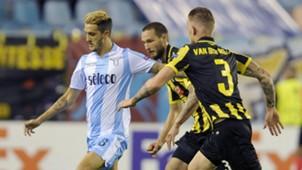 Luis Alberto, Vitesse, Lazio, Europa League, 14092017