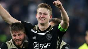 'I still don't know anything' - De Ligt focusing on Netherlands amid Man Utd & Barca reports