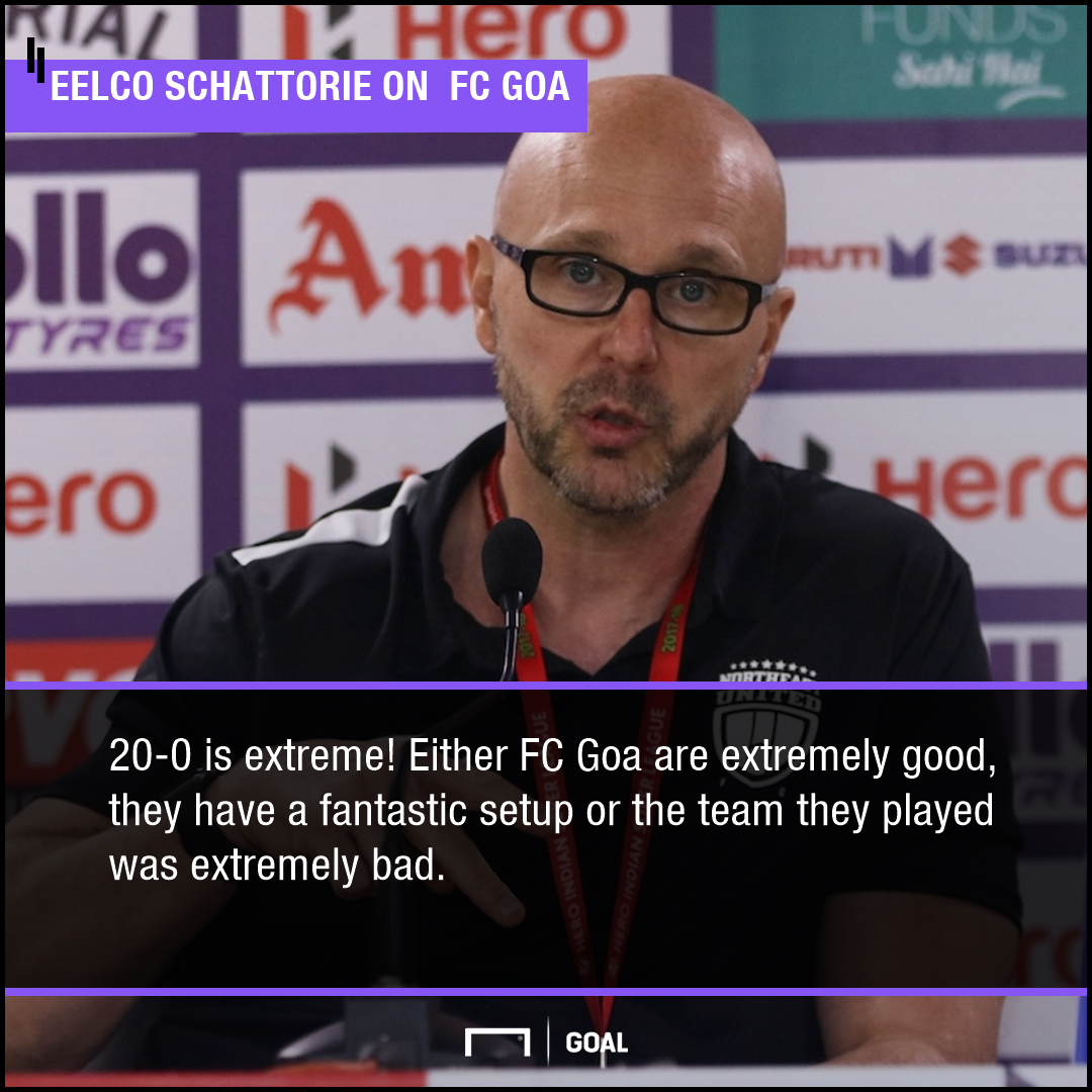 Eelco Schattorie NorthEast United