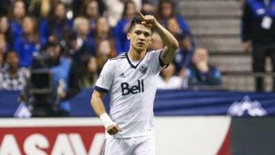 Fredy Montero MLS Vancouver 04152017