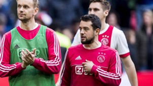 ONLY GERMANY Amin Younes Ajax Amsterdam 11032018