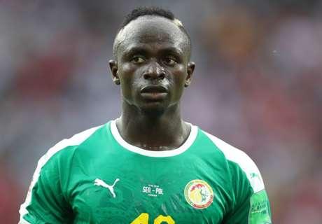 LIVE: Japan vs Senegal