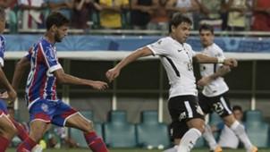 Angel Romero Corinthians Bahia Brasileirao Serie A 15102017