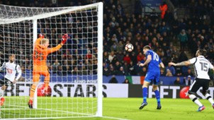 Andy King Leicester City FA Cup