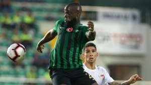 Akhisarspor Sivasspor 090118