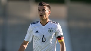 Atakan Akkaynak Germany U18