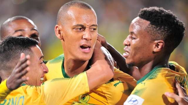 When is the Caf Champions League draw and how can I watch it