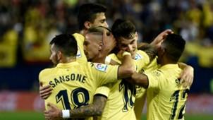 Villarreal LaLiga 19052018
