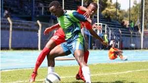 Bandari FC v KCB .