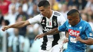 Serie A 2019-20 fixtures: Maurizio Sarri's Juventus host Napoli on