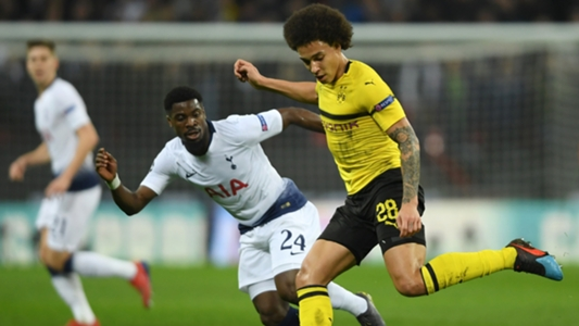 Tottenham Gegen Bvb: Champions League: Gelingt Borussia Dortmund Die Sensation