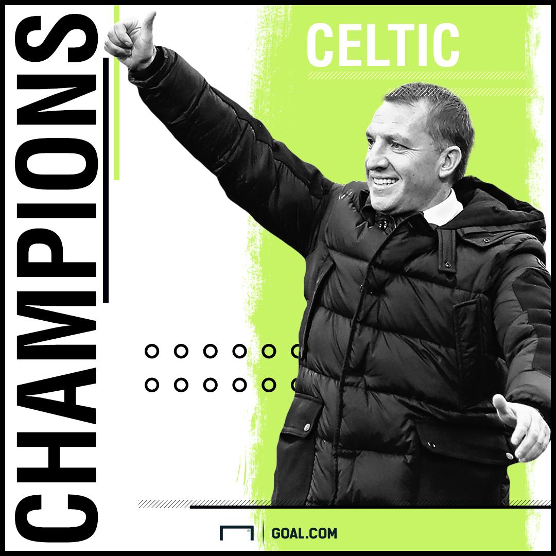 Celtic GFX