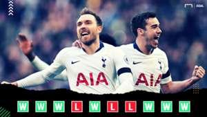 Spurs Champions League Power Rankings GFX